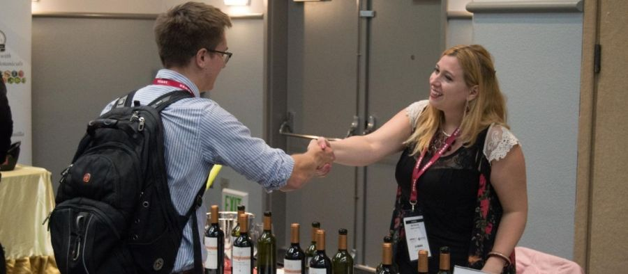 Photo for: Upcoming IBWSS in San Francisco Will Showcase Biggest Names in the Bulk Wine and Spirits and Private Label Industry