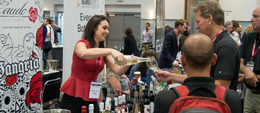 Photo for: International Bulk Wine & Spirits Show Unites Bulk Wine and Private Label Suppliers from all over the World