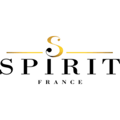 Logo for:  Spirit France Diffusion