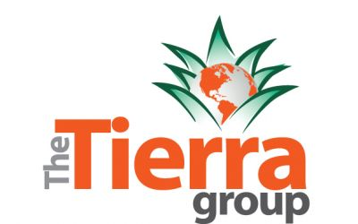 Logo for:  The Tierra Group