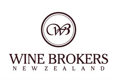 Logo for:  Wine Brokers New Zealand